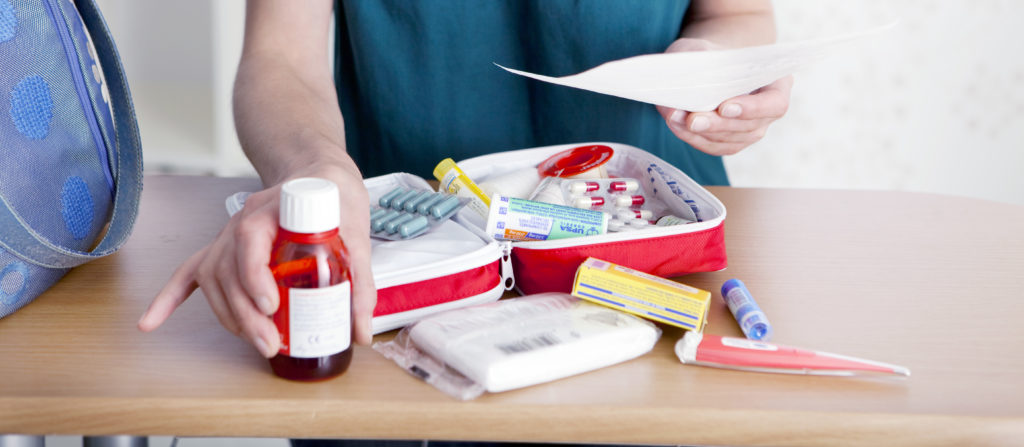 Bottom line, a first aid kit is the most important essential for any camping trip.