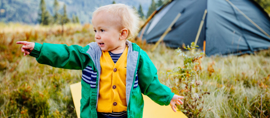 Take your toddler on the next camping trip with a good toddler camp chair.