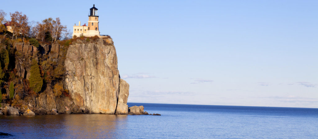 Lighthouse campgrounds are scenic, historic, and sometimes breathtaking.