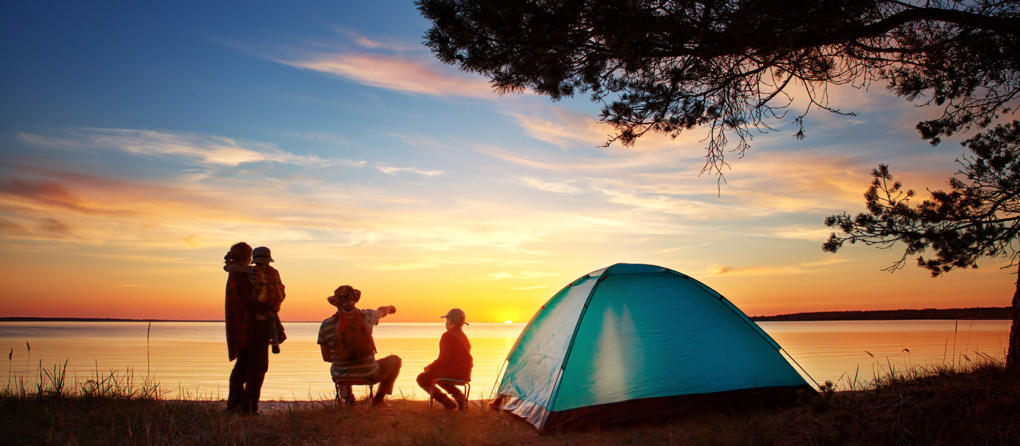 Camping trips are a classic time-honored tradition around the country, and according to many, one of the best ways to experience genuine bonding in the digital age.