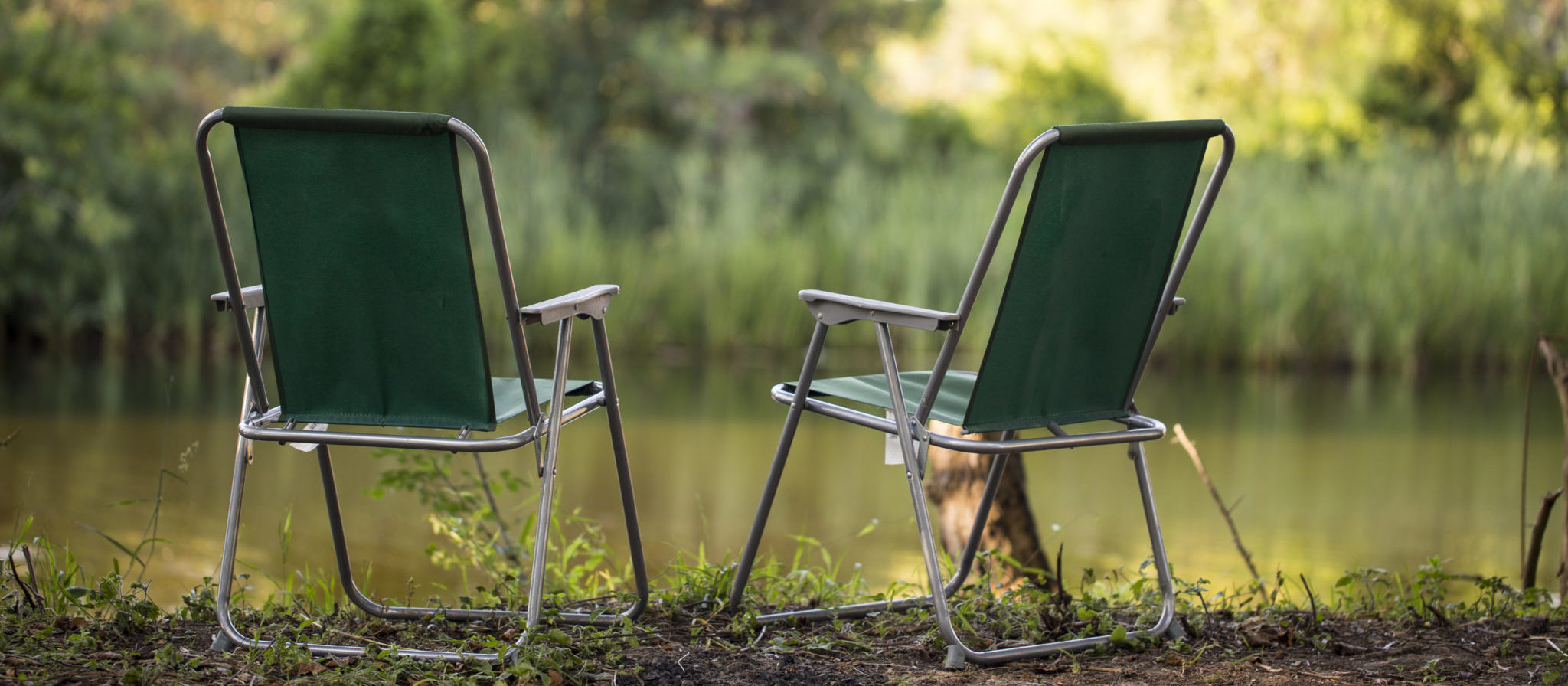 Do not settle for a camping chair that you do not think will provide the best possible camping experience you could have.