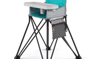 Best Camping High Chair