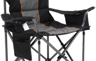 Camping Chair for Heavy Person