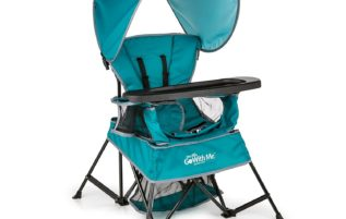 Baby Camping Chair with Tray