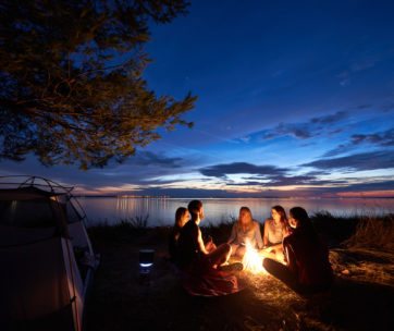 Funny Campfire Songs for Adults