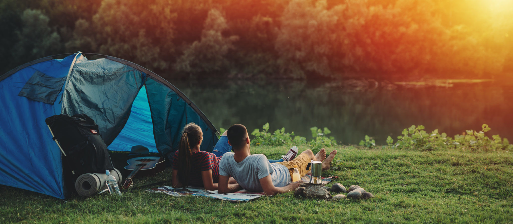 Best Camping Mattress for Couples