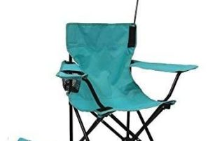 Toddler Beach Chair with Umbrella