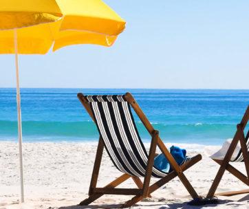 Camping Chair vs Beach Chair